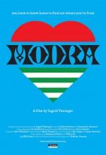 Modra (2010) afişi