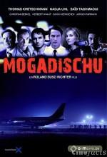 Mogadischu (2008) afişi