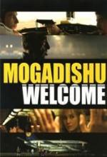 Mogadishu (2008) afişi
