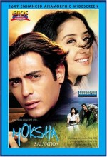 Moksha: Salvation (2001) afişi