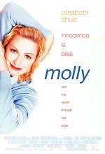 Molly (1999) afişi