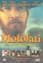 Molokai, La Isla Maldita (1959) afişi