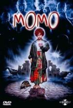 Momo (1986) afişi