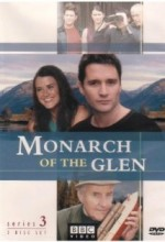 Monarch Of The Glen (2005) afişi