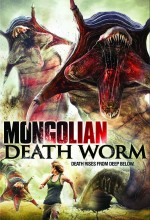 Mongolian Death Worms