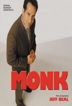 Monk (2002) afişi