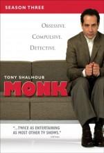 Monk (2004) afişi