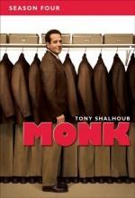 Monk (2005) afişi