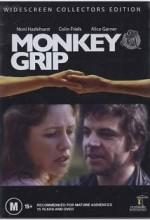 Monkey Grip  afişi