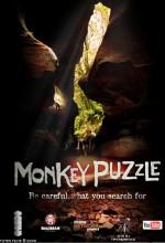 Monkey Puzzle (2008) afişi