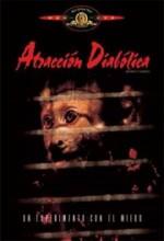 Monkey Shines (1988) afişi