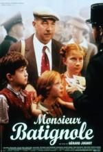 Monsieur Batignole (2002) afişi