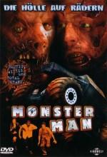 Monster Man (2003) afişi