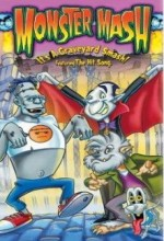 Monster Mash (2000) afişi