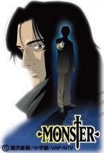 Monster (2004) afişi