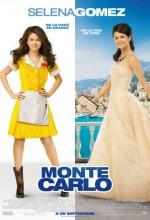 Monte Carlo (2011) afişi