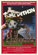 Monty Python Live At The Hollywood Bowl (1982) afişi
