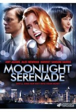 Moonlight Serenade Afişi
