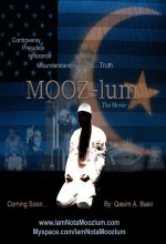 Mooz-lum (2010) afişi