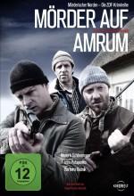 Mörder Auf Amrum (2009) afişi