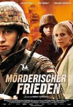Mörderischer Frieden (2007) afişi