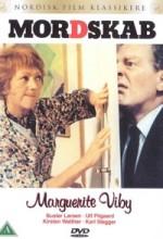 Mordskab (1969) afişi
