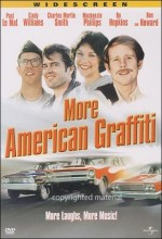 More American Graffiti (1979) afişi