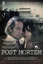 Morg Görevlisi (2010) afişi