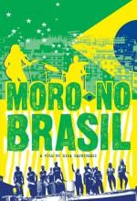 Moro No Brasil (2002) afişi