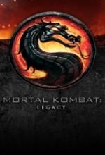 Mortal Kombat: Legacy Afişi