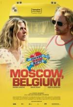 Moscow, Belgium (2008) afişi