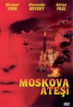 Moskova Ateşi (2004) afişi