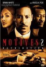Motives 2 (2007) afişi