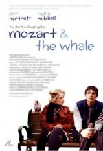 Mozart Ve Balina (2005) afişi