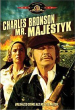Mr. Majestyk (1974) afişi