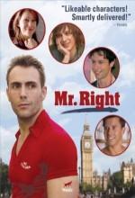 Mr. Right (2009) afişi