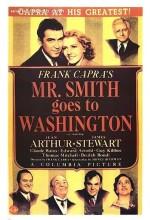 Mr. Smith Washington'a Gidiyor (1939) afişi