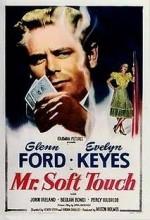 Mr. Soft Touch (1949) afişi