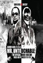 Mr. Untouchable (2007) afişi