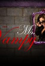 Ms. Vampy (2009) afişi