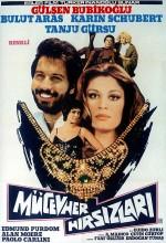 Mücevher Hırsızları (1979) afişi