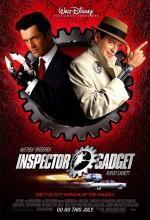 Müfettiş Gadget (1999) afişi