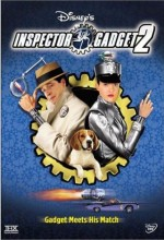 Müfettiş Gadget 2 (2003) afişi