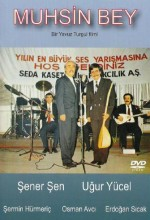 Muhsin Bey (1987) afişi