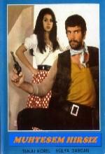 Muhteşem Hırsız (1973) afişi