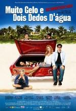 Muito Gelo E Dois Dedos D'Água (2006) afişi