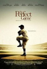 Mükemmel Oyun (2010) afişi