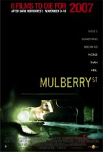 Mulberry Sokağı (2006) afişi