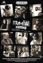 Mumbai Cutting (2010) afişi