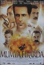 Mumya Firarda (2002) afişi
